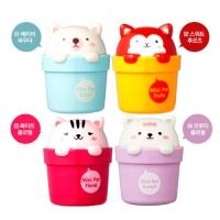 The Face Shop Lovely ME:EX Mini Pet Hand Cream