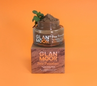 Маска для лица GLAN.MOOR Pore Pozzolanic Tightening Pack