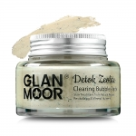 GLAN.MOOR Detok Zeolite Clearing Bubble Pack
