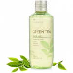 THE FACE SHOP Green Tea Waterfull Toner