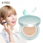 A'PIEU Air Fit Cushion SPF50+ PA+++