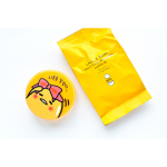 HOLIKA HOLIKA Lazy & Easy Gudetama Cushion BB B Set