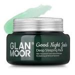 GLAN.MOOR Good Night Jade Deep Sleeping Pack