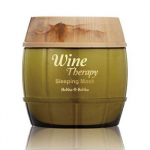 HOLIKA HOLIKA Wine Therapy Sleeping Mask WHITE WINE 120ml