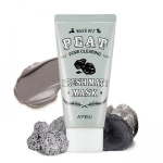 A'PIEU FRESH MATE PEAT MASK PORE CLEARING