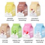 A'PIEU Milk One-Pack